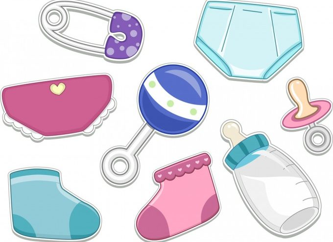 bigstock-Illustrations-of-Baby-Products-38581039_bb85f6d386c64487a99ab2a1e25b2d91