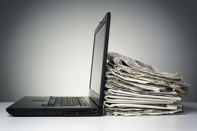 bigstock-Laptop-and-newspaper-concept-f-66698950_42d6849f2ee813a2f82dd09a108708b4