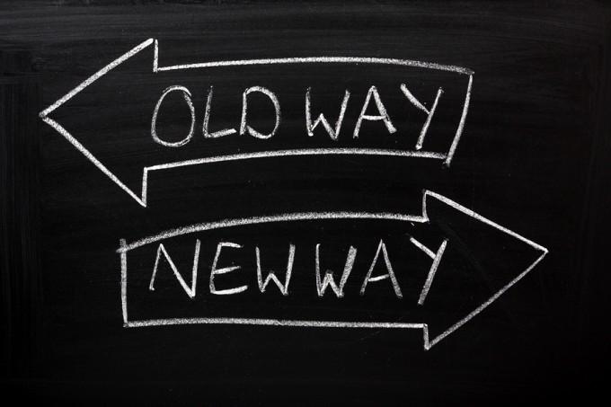 bigstock-Old-Way-New-Way-47810777_2e04d2b671e709c54cacb143fb218e2e