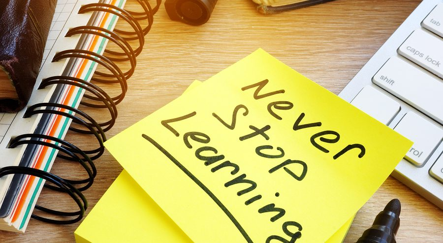 Leaders Should Be Learners Horizon Point Consulting